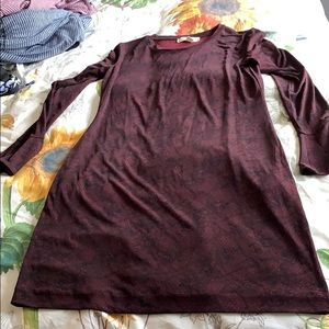 EUC Michael Kors dress